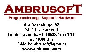 ambrusoft